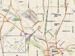 2928 Inwood Rd, Dallas, TX