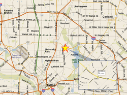 6522-26 E Northwest Hwy, Dallas, TX
