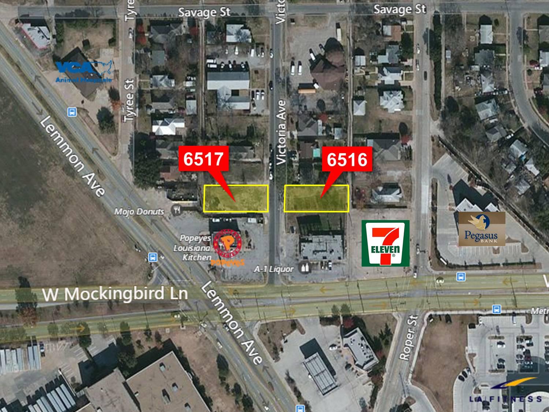 6516-6517 Victoria Ave, Dallas, TX