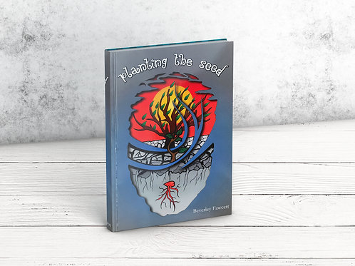 Planting The Seed by Beverly Fawcett