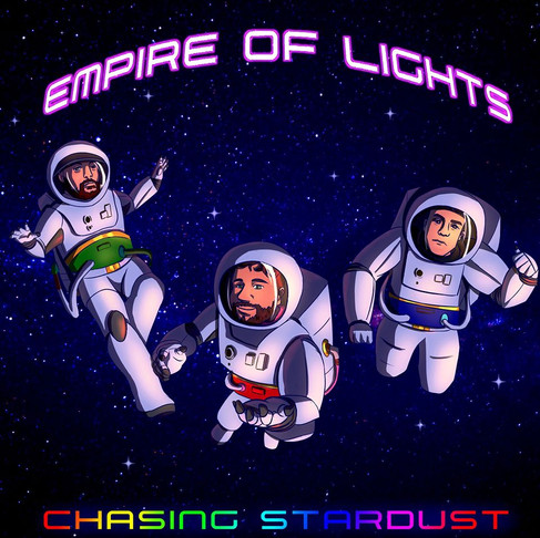Empire of Lights - Chasing Stardust