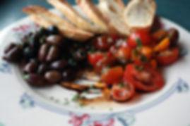 Heirloom Tomato Bruschetta Closeup.jpg