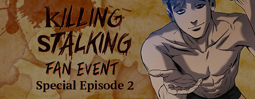 Killing Stalking Fan Event