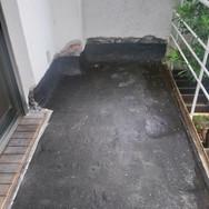 Impermeabilização de Deck Sacada