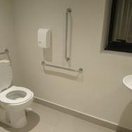 WC PNE do Mezanino vista 2