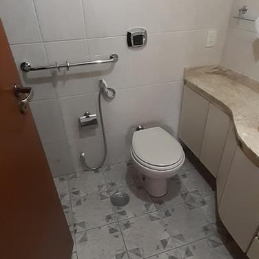 Banheiro (Louças)
