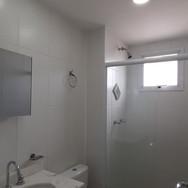Banheiro Social (antes)