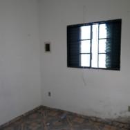 Pintura Dormitório (Antes)