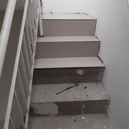 Escada (Instalação)
