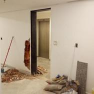 Hall de Entrada (Layout Antigo)