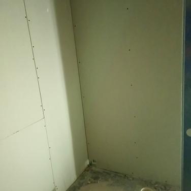 WC do Mezanino