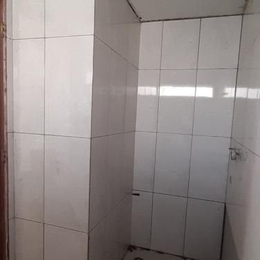 Banheiro (Pisos e Revestimentos)