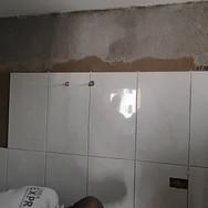 Banheiro (Revestimentos)