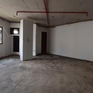 Sala Comercial (forro e piso)