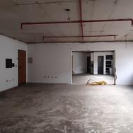 Sala Comercial (limpeza final)