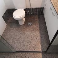 Banheiro (Etapa Final)