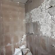 Banheiro (Demolição)