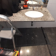 Banheiro (antes)