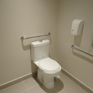 WC PNE do Mezanino vista 1
