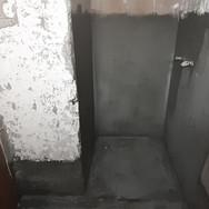 Banheiro (Impermeabilização)