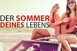 Der Sommer Deines Lebens