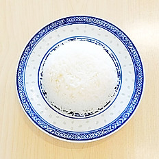 Jasmine steam rice