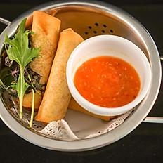 Khao San Spring Roll (4pcs)