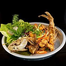 Pla Prik Thai Dum