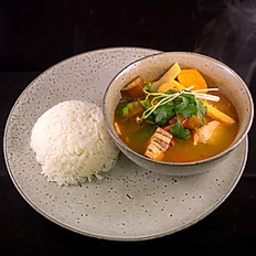 Jungle Curry