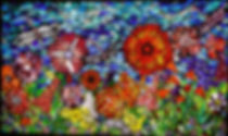 mosaic-flower-garden-marvelous-mosaic-30