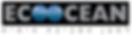 Ecoocean logo Hebrew new.png