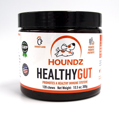 Houndz Healthy Gut