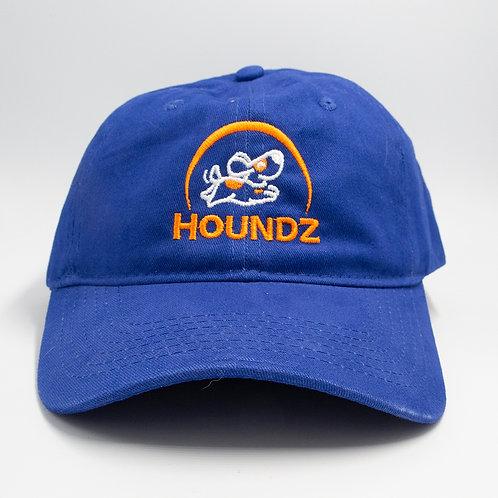 Houndz Logo'd Hat