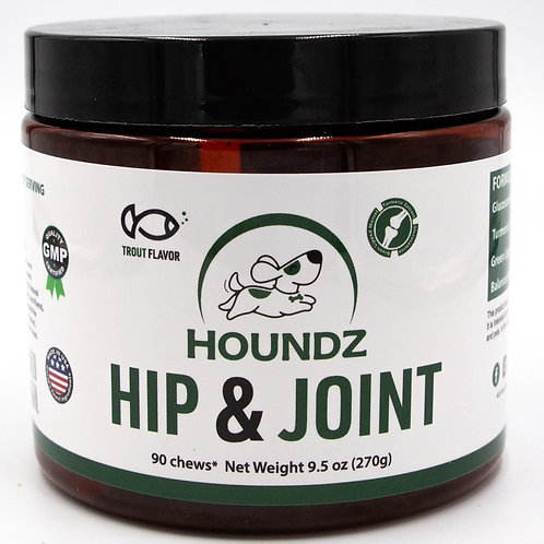 Houndz Hip and Joint