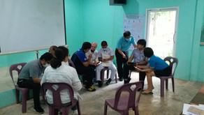 M-FUND is expanding in Sangklaburi