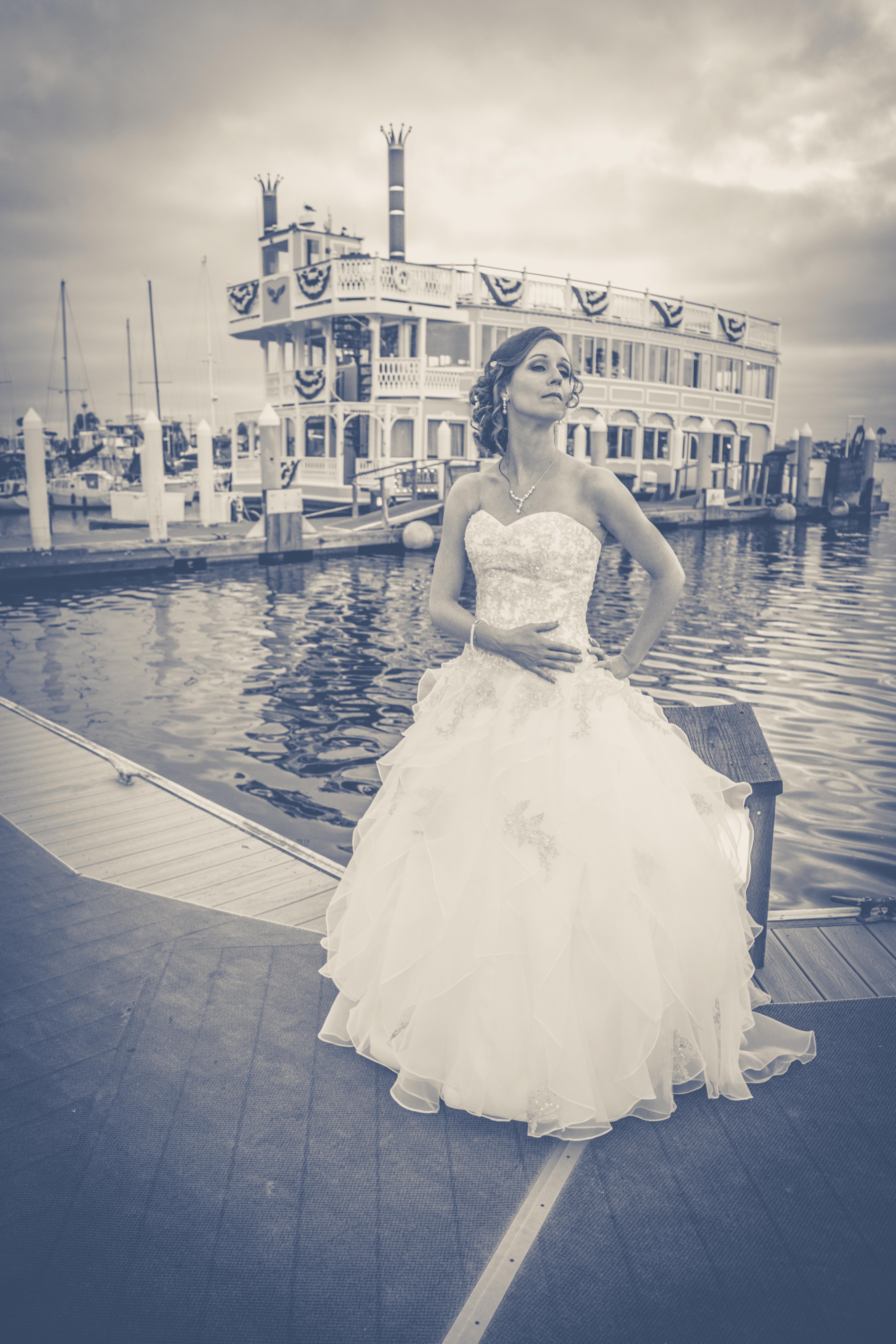 Tandy & Raelyn Wedding