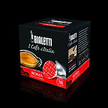 bialetti, italy in a glass, pod machine, coffee, torino, pods