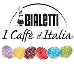 bialetti, coffee, pods, tea, coffee machine, italy in a glass