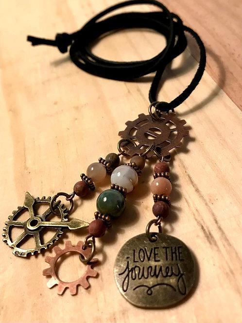 Journey Necklace