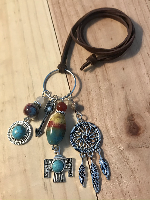 Southwest Necklace
