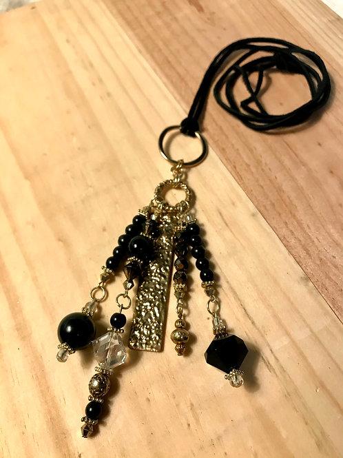 Vintage Glamour Necklace