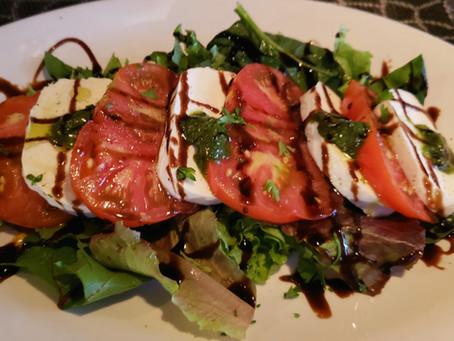 Dinner Features ~ Thursday June 21