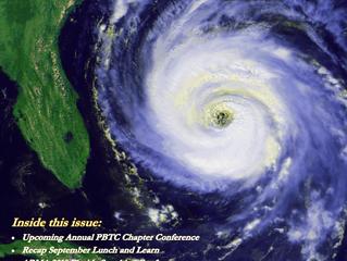 October 2018 ARMA PBTC Newsletter