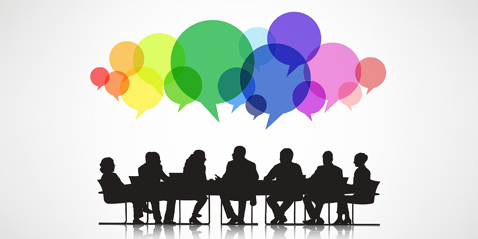 Information Governance Virtual Round Table Discussion