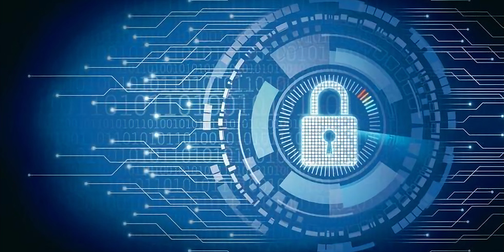 Cybersecurity-DataProtection-Data Classification - Lunch & Learn