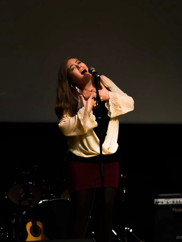 Naropa University Performance