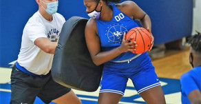 6-4 Center Olivia Owens Now Eligible To Play at Kentucky