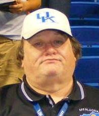 IRA COMBS: Gators Only Thing Between UK and 31-0