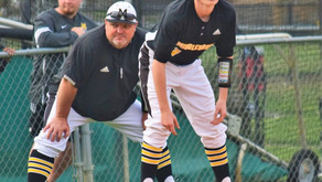 PHOTO GALLERY: Bell County, Middlesboro Split Two-Game Rivalry Series