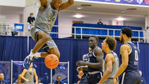 McDonald's All-American & WVU Standout Oscar Tshiebwe Transfers To UK